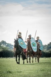 Hadrian's Cavalry is coming 8 April - 10 September